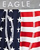 "AEO Stars + Stripes 6"" Boxer Brief"