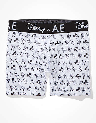 "Disney X AE 6"" Flex Boxer Brief"