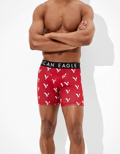 "AEO Eagle 6"" Flex Boxer Brief"