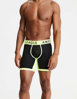 "Aeo 6"" Flex Boxer Brief by American Eagle Outfitters"