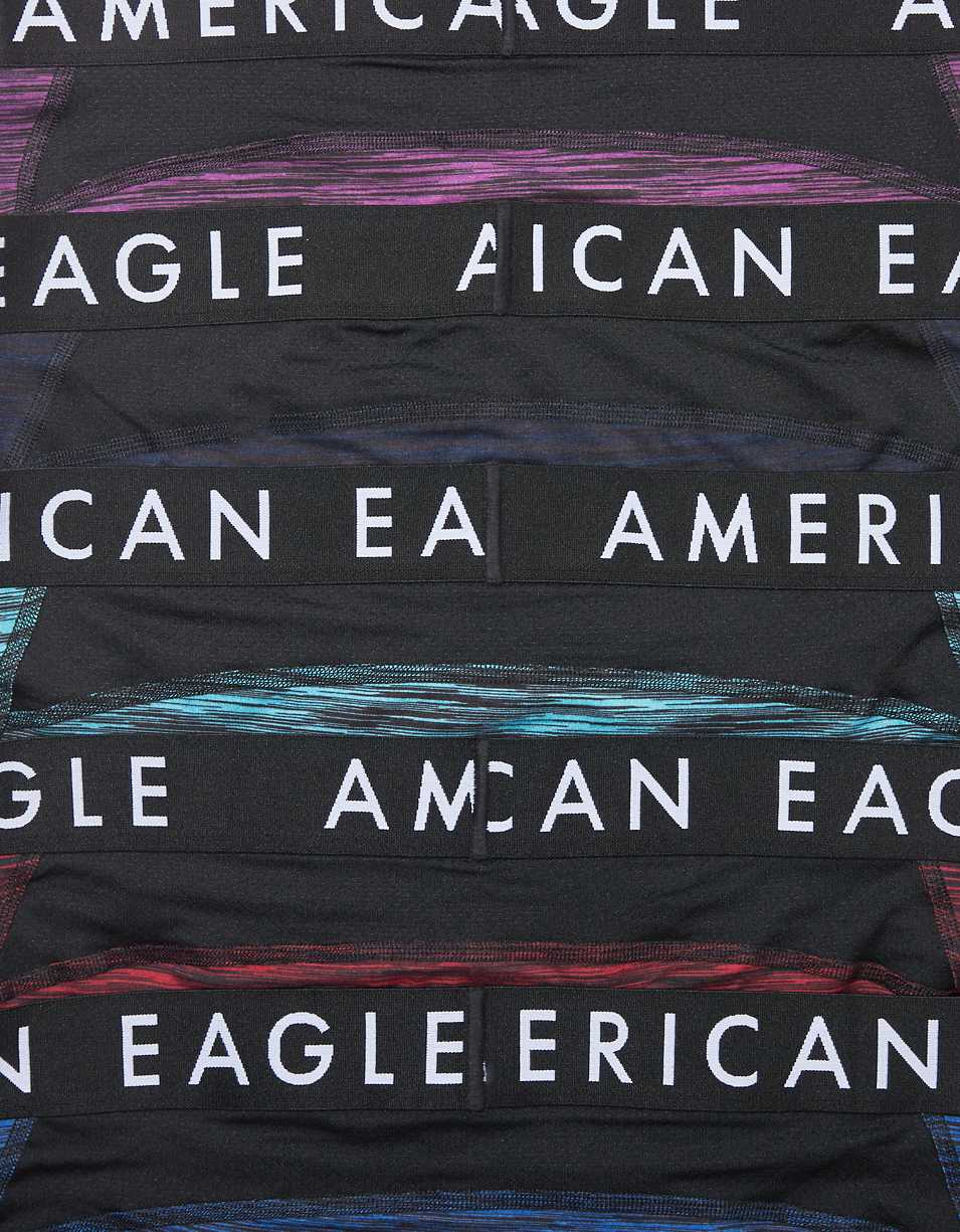 "AEO 6"" Flex Boxer Brief Multipack"
