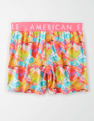 "AEO Pop Money 6"" Flex Boxer Brief"