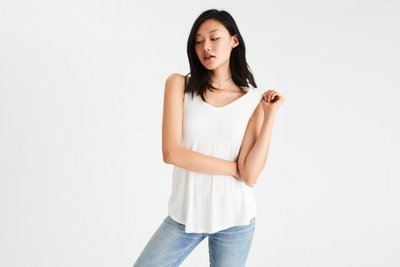 Soft & Sexy Favorite Tank