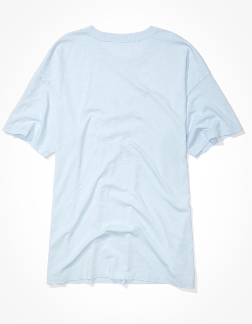 AE Oversized Graphic T-Shirt