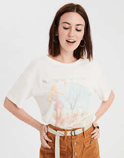 Ae No Doubt Vintage Graphic Tee by American Eagle Outfitters