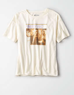 Ae N'sync Vintage Graphic Tee by American Eagle Outfitters