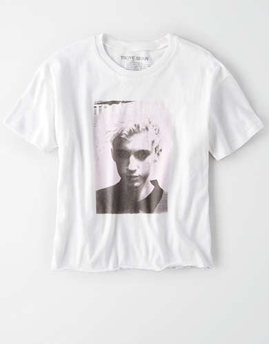 AE Troye Sivan Graphic T-shirt -