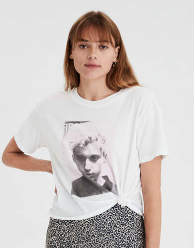 AE Troye Sivan Graphic T-shirt