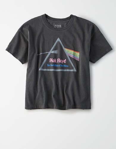 AE Pink Floyd Graphic T-Shirt