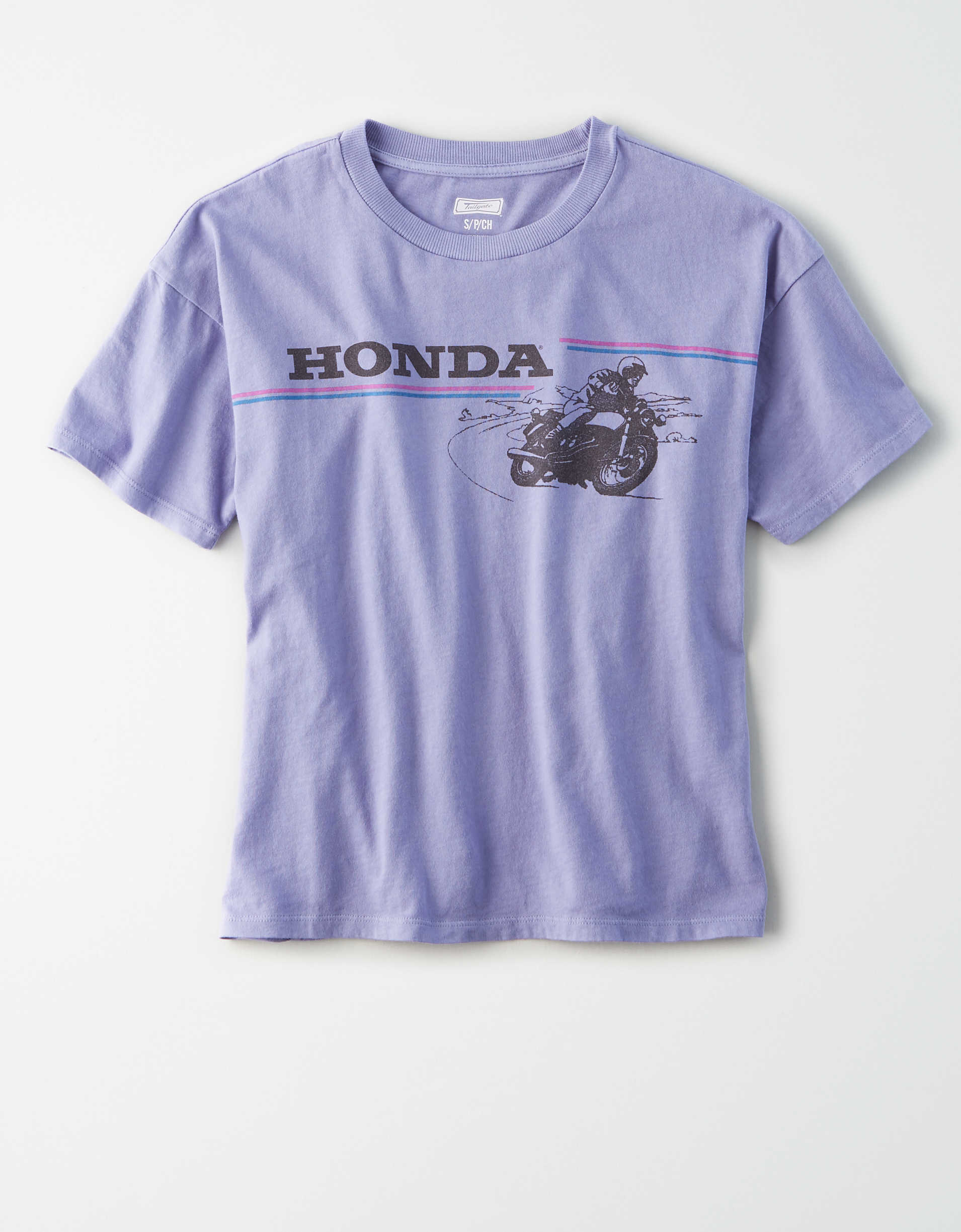 Ae Honda Graphic T Shirt by American Eagle Outfitters