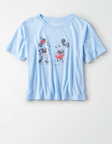 AE Mickey Mouse Graphic T-Shirt -