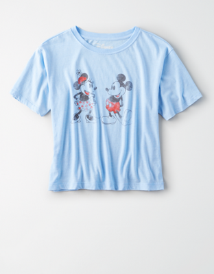 AE Mickey Mouse Graphic T-Shirt