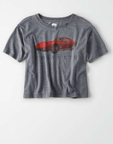 AE Corvette Graphic T-Shirt -
