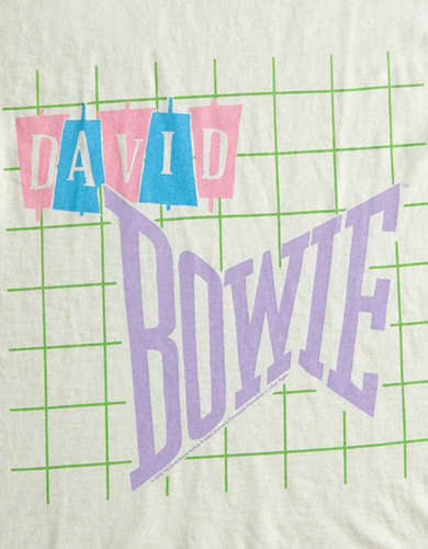 AE David Bowie Graphic T-Shirt