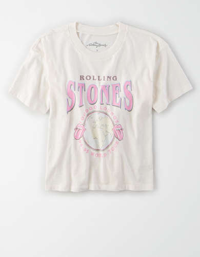 AE Rolling Stones Graphic T-Shirt