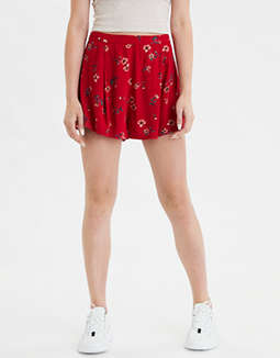 AE High-Waisted Skirty Short