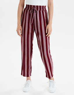 AE Striped Tapered Pant