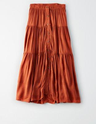 552abf8470 Skirts for Women: Maxi, Denim, Mini & More