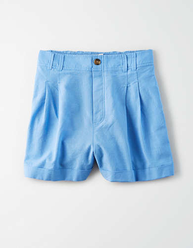 AE High-Waisted Cargo Short
