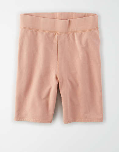 AE High-Waisted Bike Short