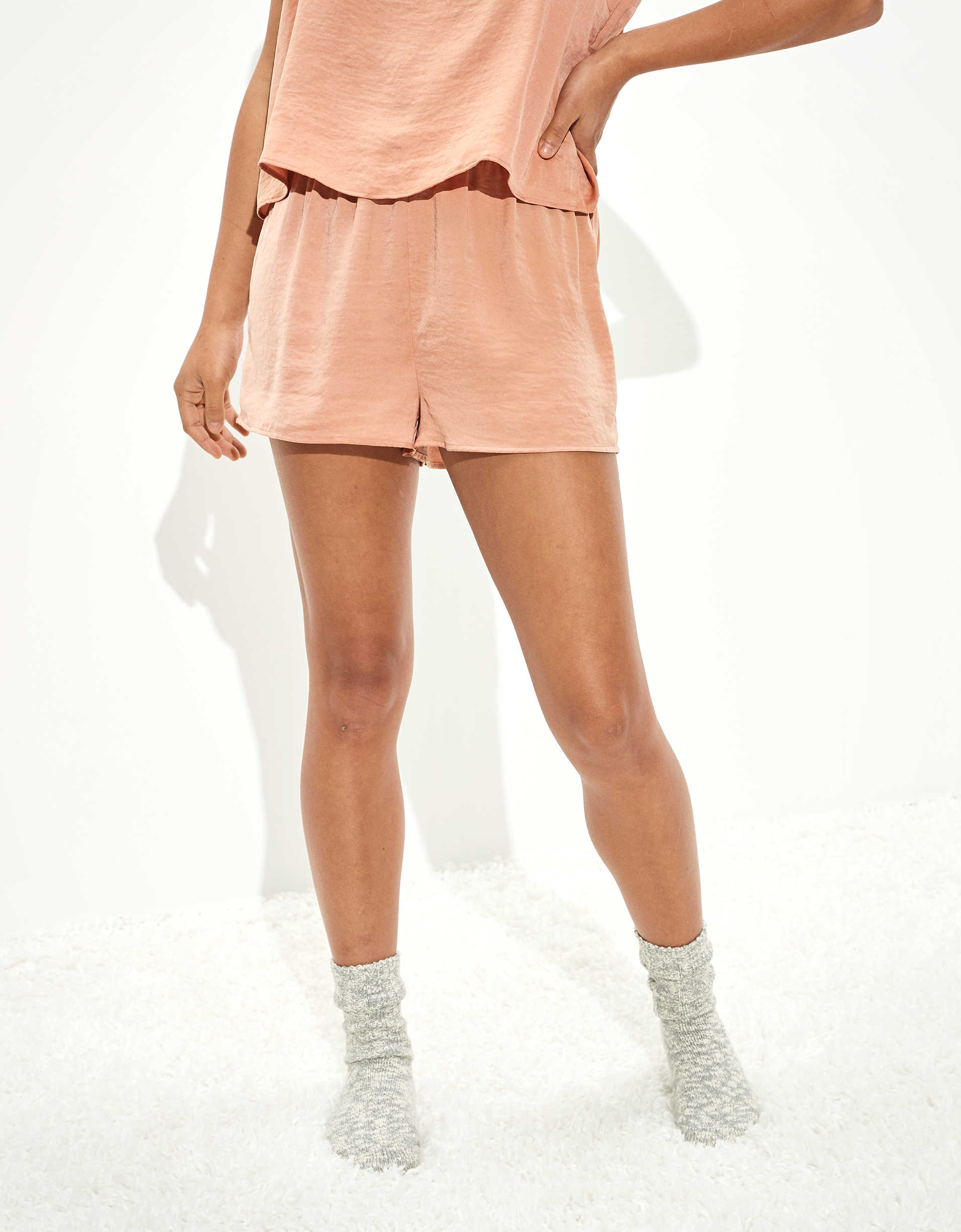 AE Silky Lounge Short