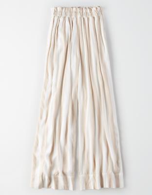 AE High-Waisted Paperbag Pants