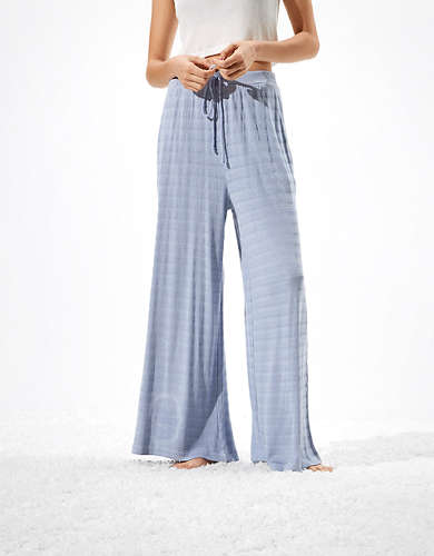 AE Lounge Wide Leg Pant