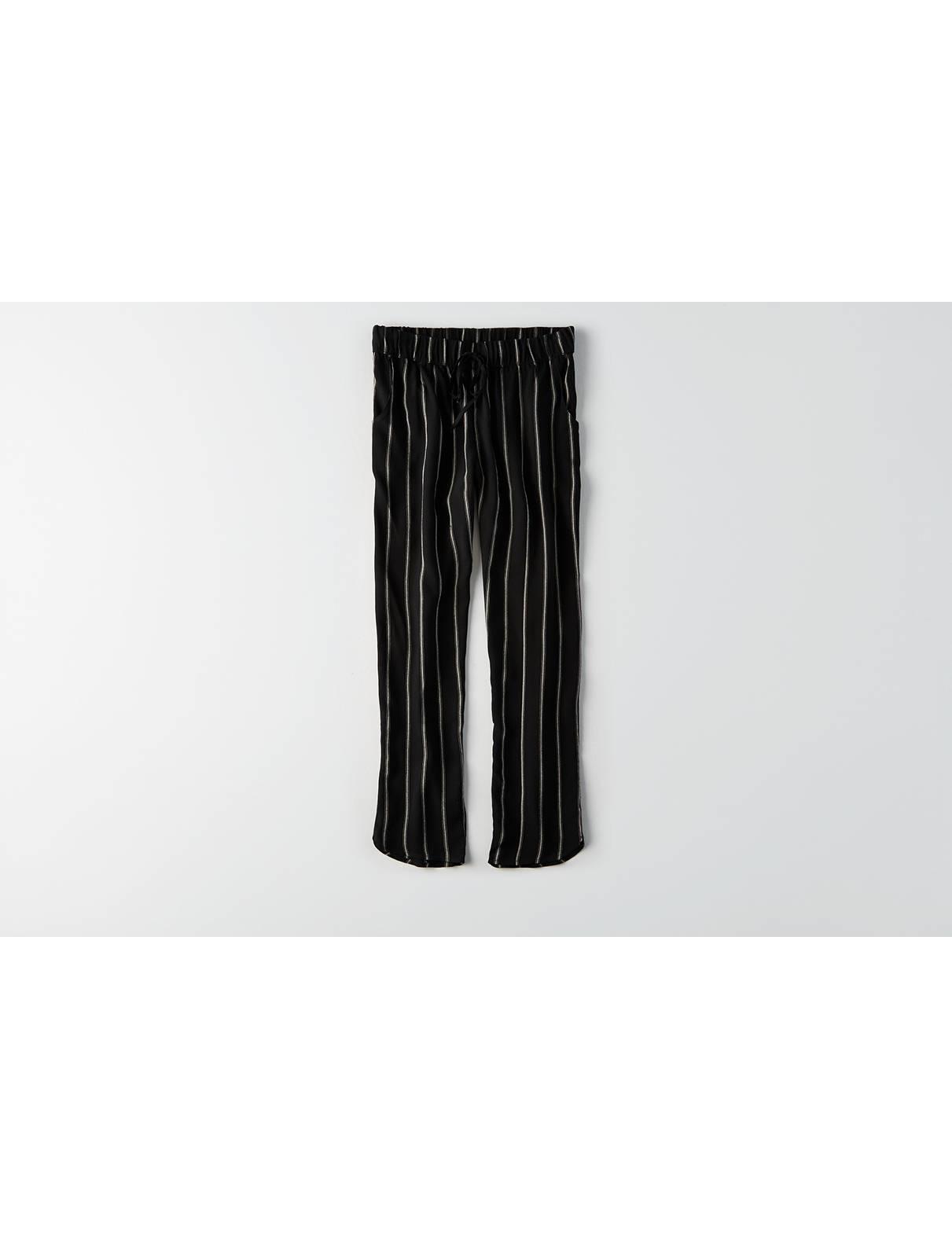 Display product reviews for AEO Split Hem Pant