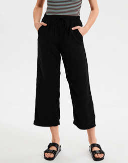 AE High-Waisted Culotte