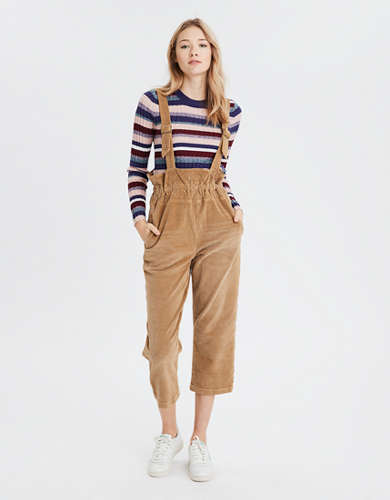 AE Corduroy Overall
