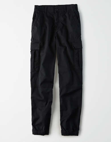 AE Super High-Waisted Jogger Pant