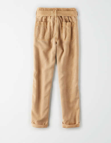 AE Super High-Waisted Taper Pant