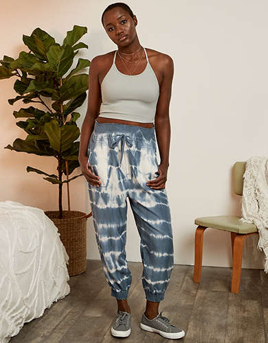 AE High-Waisted Lounge Jogger