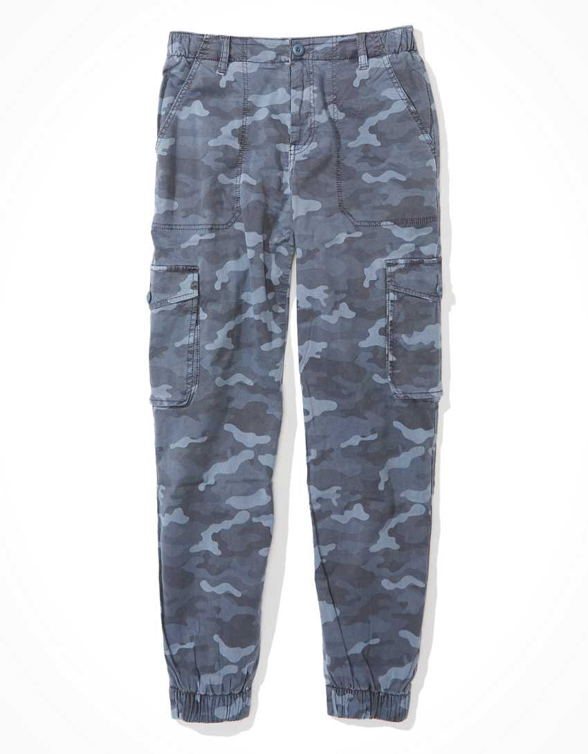 AE Relaxed Mom Jogger Pant