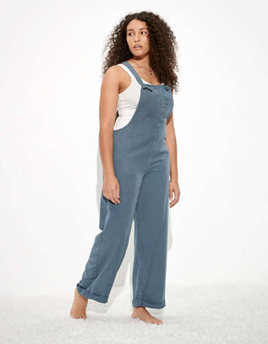 AE Soft Linen Overall