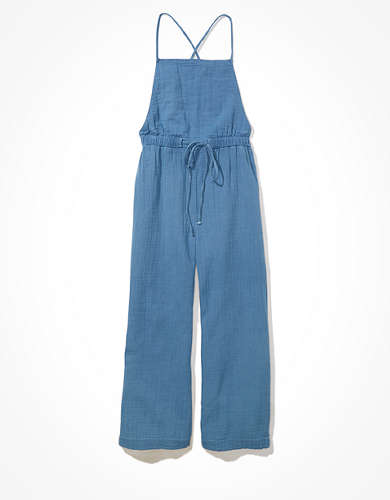 AE Lounge Soft Overall