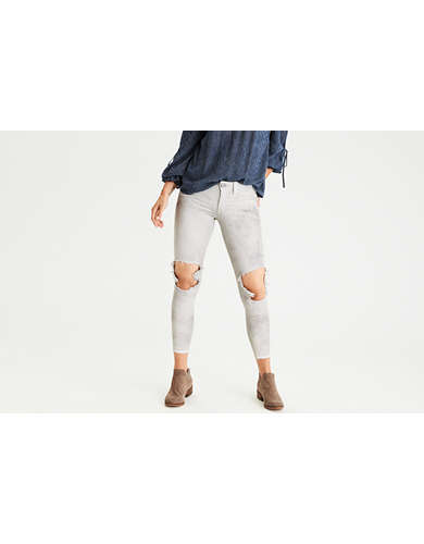 Destroyed Jeans | American Eagle Outfitters