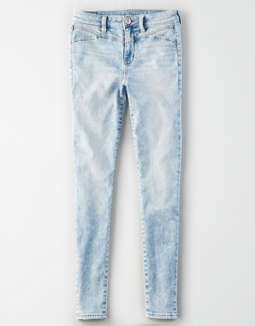 AE Super Soft High-Waisted Jegging