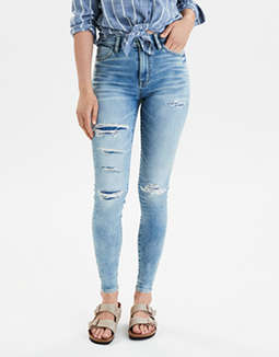 AE Ne(X)t Level Super Soft Super High-Waisted Jegging