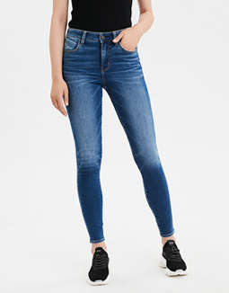 AE Ne(X)t Level Super Soft High-Waisted Jegging