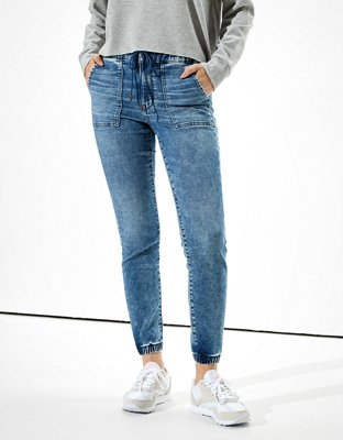 AE Cozy Ne(x)t Level High-Waisted Jegging Jogger   American Eagle