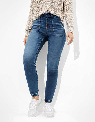 AE Cozy Ne(x)t Level High-Waisted Jegging Jogger