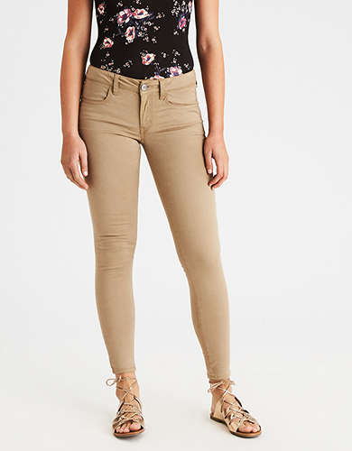 AE Uniform Jegging