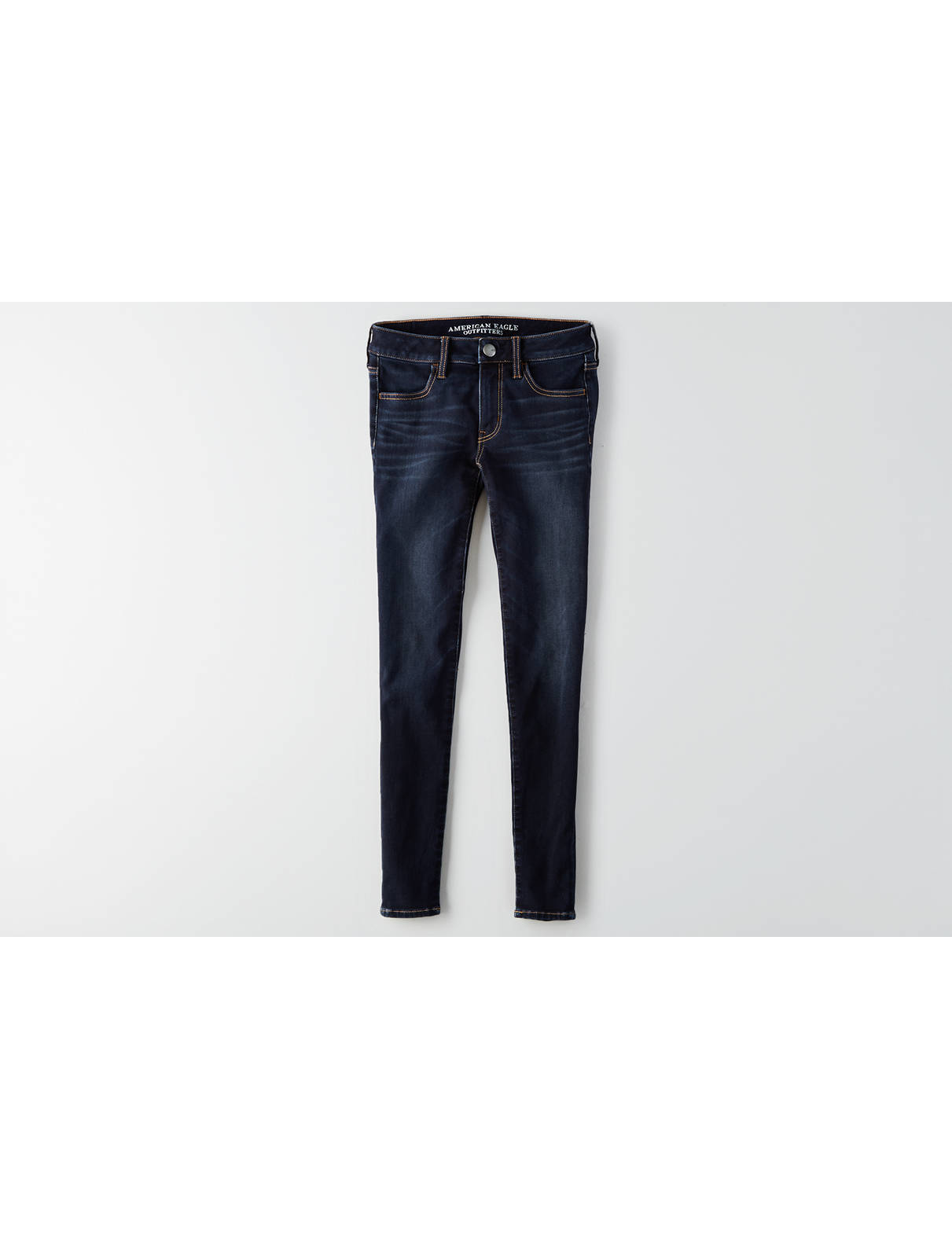 Display product reviews for AEO Super Soft X4 Jegging