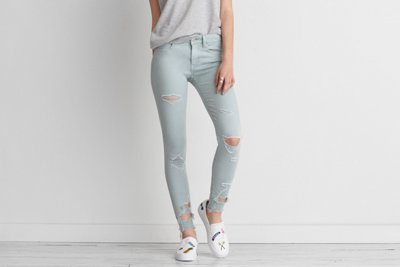 Denim X Jegging
