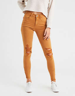 Ae Ne(X)T Level High Waisted Jegging by American Eagle Outfitters
