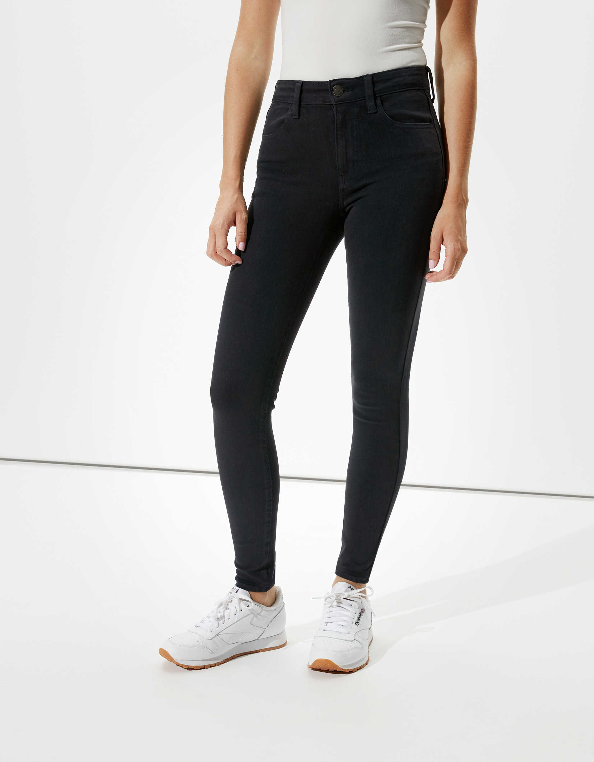 AE 360 Ne(x)t Level High-Waisted Jegging