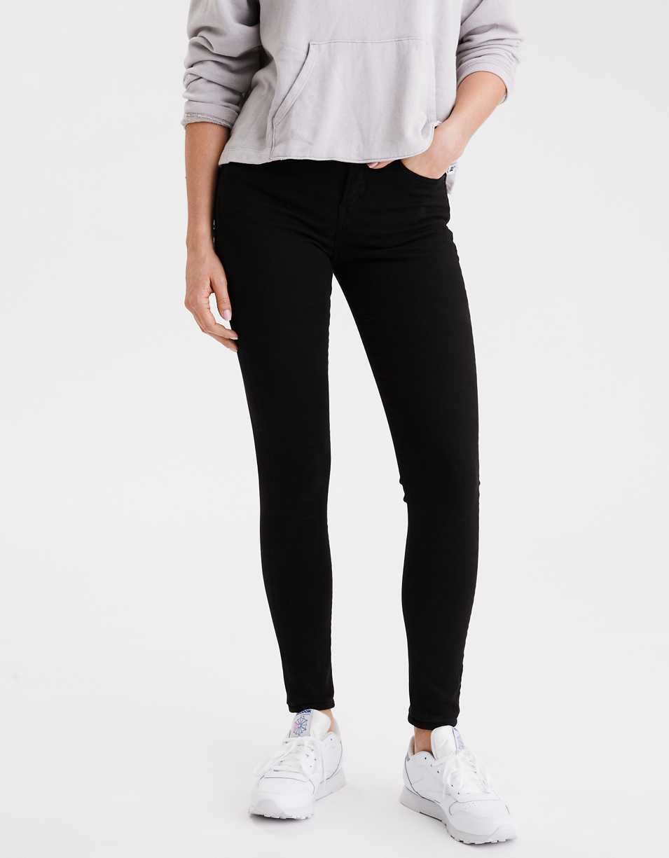 AE Lu(x)e High-Waisted Jegging