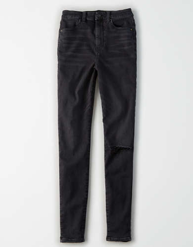 AE Ne(x)t Level Super Soft Curvy Super High-Waisted Jegging