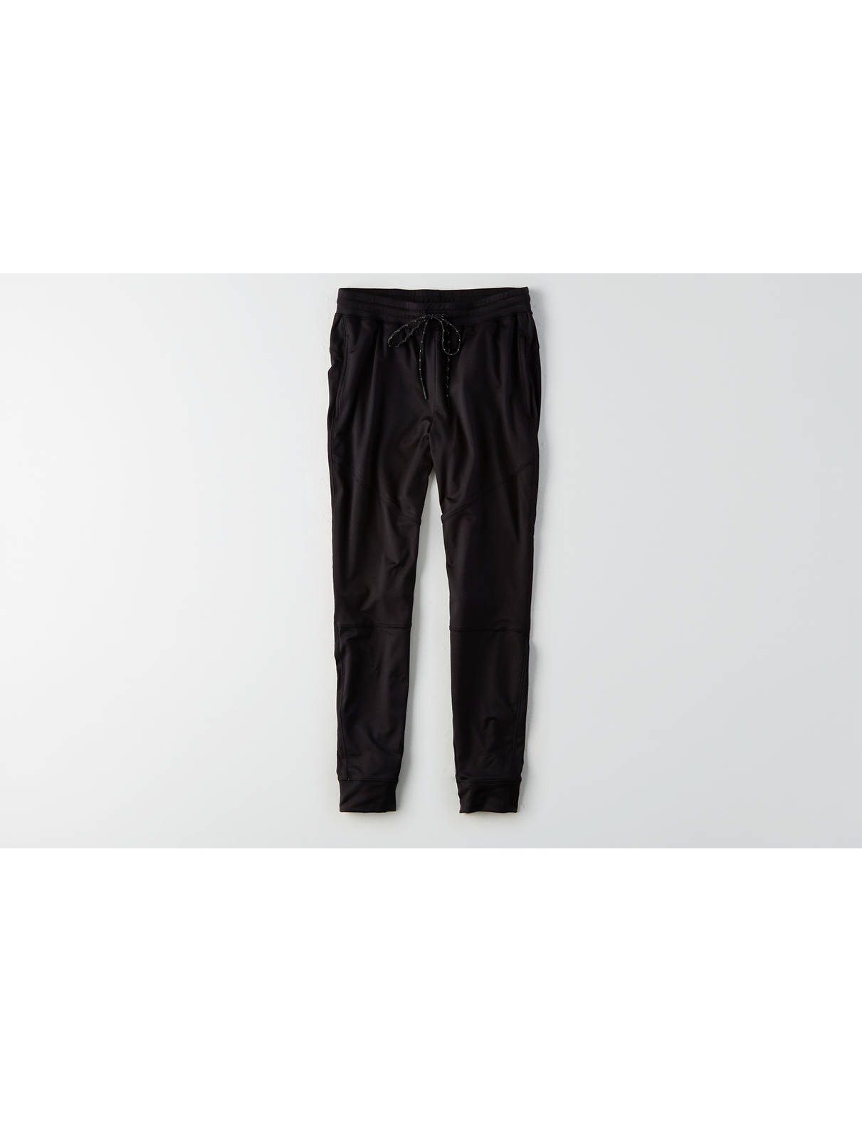 Display product reviews for AEO Lightweight Fleece Jogger